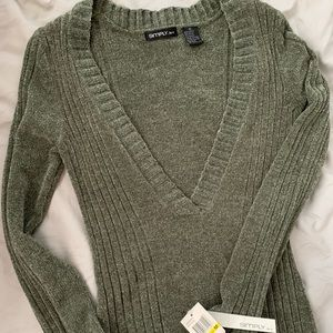 Simply By E sweater